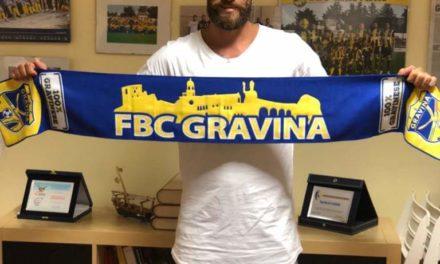 Elio Nigro lascia l'Ebolitana e firma per un club pugliese