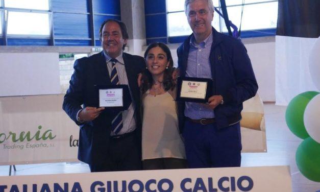 Da dicembre alla guida del calcio femminile campano: Giuliana Tambaro tra novità e obiettivi