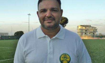 UFFICIALE   San Pietro Napoli, Serra nuovo allenatore Juniores