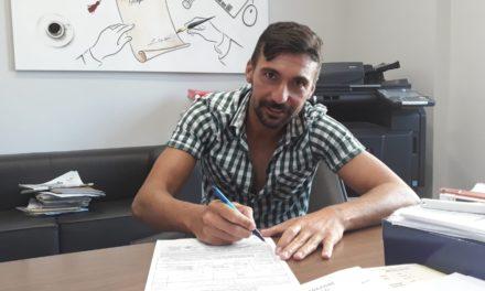 UFFICIALE | Torrese: Colpo in attacco con Giuseppe Savarese