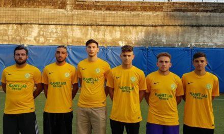Promozione, San Pietro Napoli: sei nuovi Under arrivano alla corte gialloverde