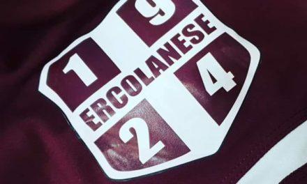 L'Ercolanese ufficializza anche l'under Sorrentino