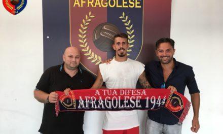 UFFICIALE | Afragolese, preso il centravanti: arriva Domenico Maggio