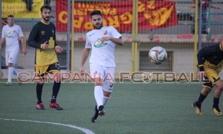 UFFICIALE | Promozione, Mariglianese: Alessio Alfieri allarga la famiglia biancazzurra