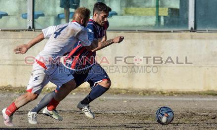 UFFICIALE | Eccellenza, Frattamaggiore mai sazio: arrivano altri due colpi da Serie D