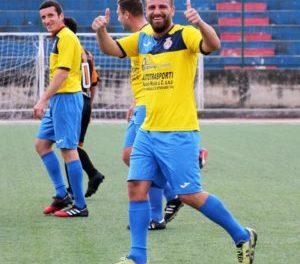 UFFICIALE | Prima Categoria, Real San Gennarello: bomber Ciniglio rinnova con i biancorossi
