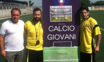 """""""Calcio Giovani"""" va in vacanza: successo enorme per lo stage di Miserini"""