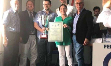 Premiazioni stagione 2017/18: il C.R. Campania chiude il tour nel Sannio