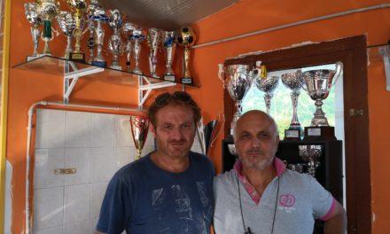 UFFICIALE | Torna il calcio a Cervino: si parte dalla Prima Categoria