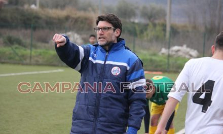 San Vito Positano, prelevato un under dalla Salernitana