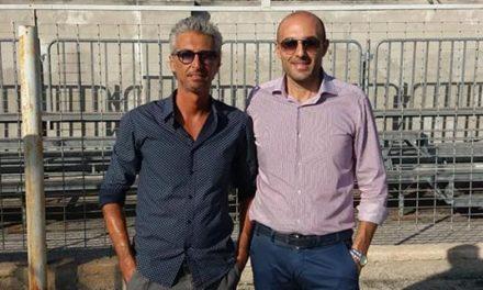 Ponticelli svolta giovani: Mercogliano nuovo allenatore della Juniores