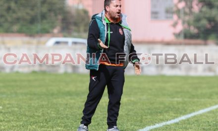 UFFICIALE | L'Albanova sceglie l'uomo dei Play Off: sulla panchina arriva Sarnataro