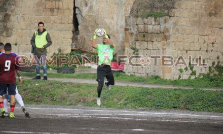 UFFICIALE | Prima Categoria, super colpo tra i pali per il Saviano: in neroverde approda Bardet