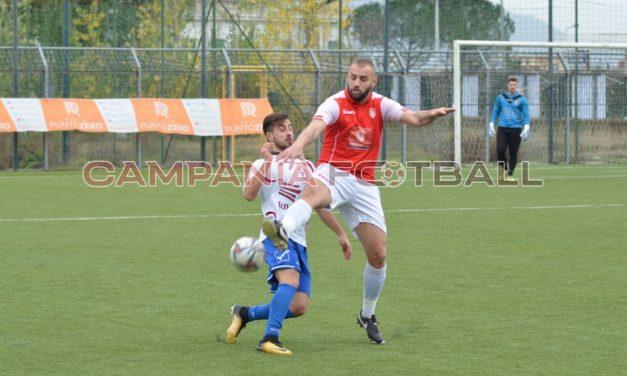 Il Punto Promozione girone B: il Don Guanella ferma il S. Antonio Abate, Poggiomarino e Vico Equense accorciano