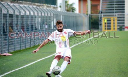 Palmese scatenata: al dream team rossonero si aggiunge Marco Pepe