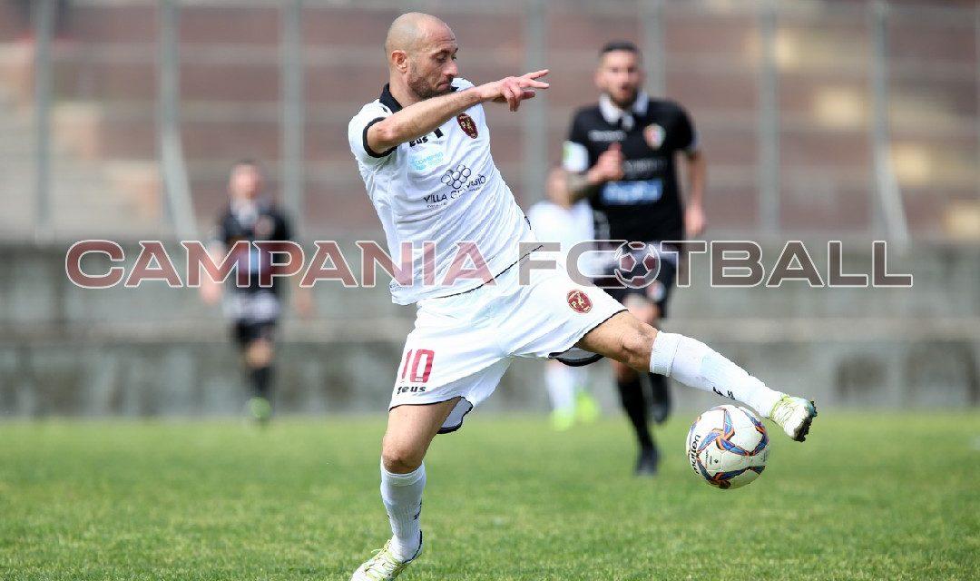 Carotenuto sirene pugliesi: il giocatore potrebbe lasciare la Campania