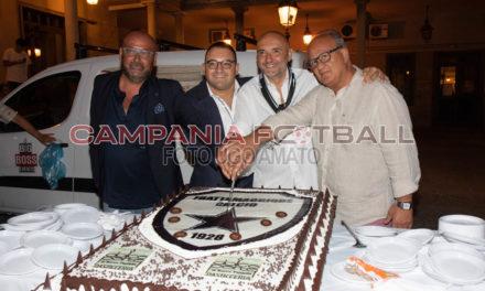 FOTO: Presentazione Frattese Calcio; Sfoglia la gallery di Ugo Amato