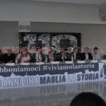UFFICIALE   Serie D, Savoia: annunciati i nuovi acquisti