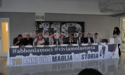 Serie D Girone H, Caos Liccardo: il Savoia fa chiarezza