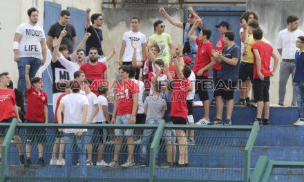 UFFICIALE   La Real San Gennarello non si iscriverà al campionato di prima categoria