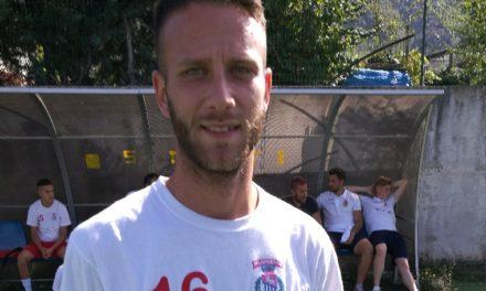 Simone Raspaolo resta sul mercato, l'attaccante smentisce il passaggio a Casalnuovo