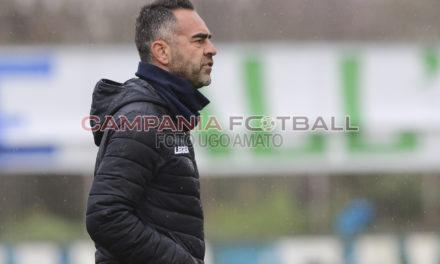 """Afro Napoli addio Play Off, Ambrosino: """"Pareggio che serve a poco, Frattese meritatamente prima"""""""