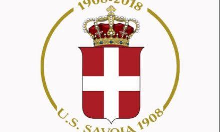 Nasce il nuovo Savoia, ufficiale il cambio denominazione e tre nuovi acquisti