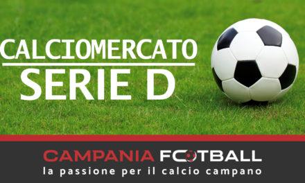 CALCIOMERCATO | Serie D 2018/19: tutte le operazioni ufficiali