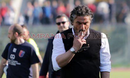 UFFICIALE | Gelbison, De Felice confermato in panchina