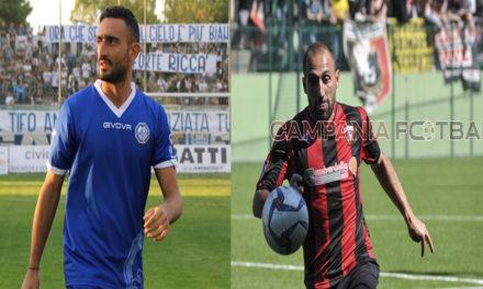 UFFICIALE | Serie D, Cerignola super attivo sul mercato: c'è l'ok di due grandi bomber
