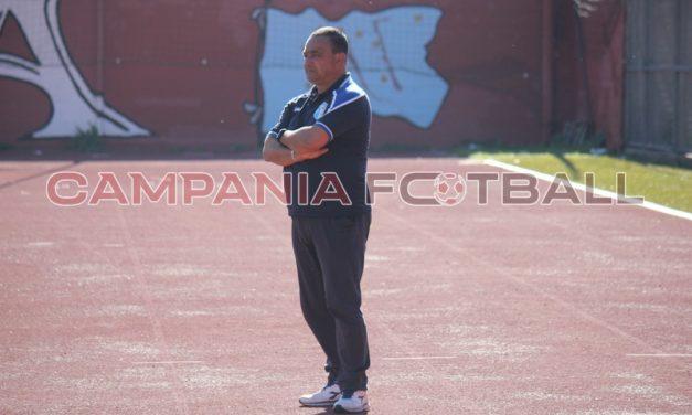 Promozione, Spirineo si dimette da allenatore della Temeraria San Mango: ufficiale il ritorno di Spetrini