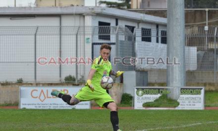 Calciomercato, Serie D: Nola ad un passo dal giovane Pezzella