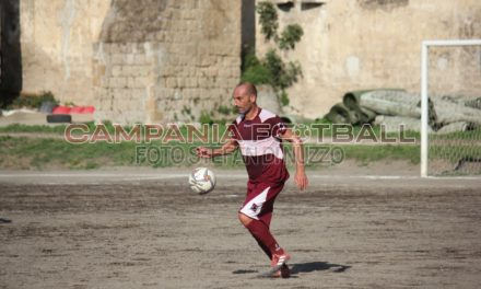UFFICIALE | Promozione, Maddalonese: Gargiulo torna a vestire la maglia granata