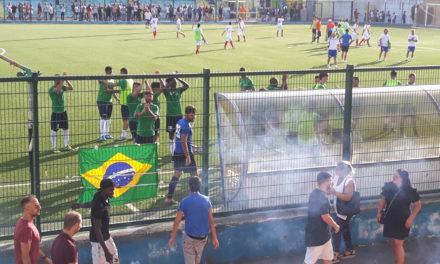 Il Punto Coppa Italia: Afro da Sogno, Casoria…Valoroso a Barano