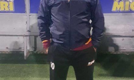 UFFICIALE | Prima Categoria, Sporting Campania: torna Varriale in panchina