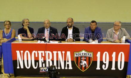 SERIE D, Nocerina: tesserati altri sette calciatori