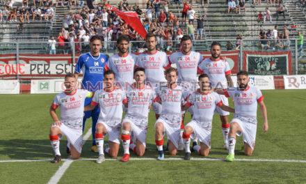 Foto| Coppa Italia| Turris – Pomigliano (4-0): sfoglia la gallery di Salvatore Varo