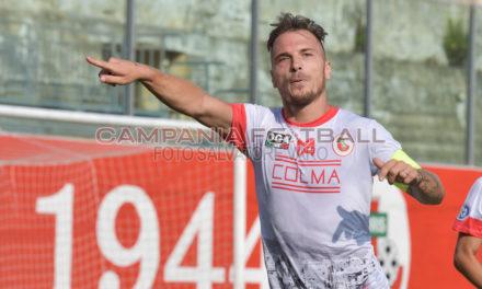 Coppa Italia, la Turris non fa scherzi: poker al baby Pomigliano