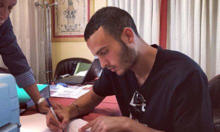 Serie C, il futuro del difensore Arpino si chiama Matera Calcio