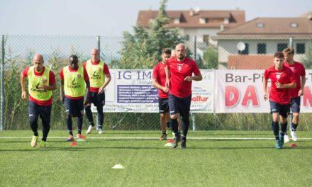 Serie D, Campobasso: Allocca è il tuo prossimo colpo