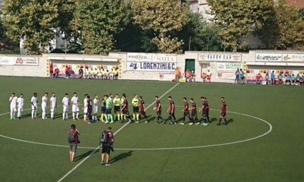 Coppa Italia Serie D, il Sorrento ringrazia bomber Gargiulo e batte l'Ercolanese