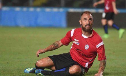 Serie D, Bari: il primo gol porta la firma di un attaccante napoletano
