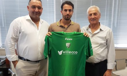 UFFICIALE | Faiano, il difensore Mirko Di Giacomo torna in biancoverde