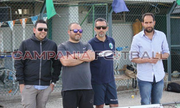 """Prima Categoria, San Nicola 2009 parola al DS Solla: """"Riconfermata l'ossatura della squadra, faremo parlare il campo"""""""