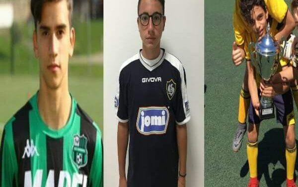 VIAGGIO NELLE SCUOLE CALCIO| Tocca alla Polisportiva United Angri