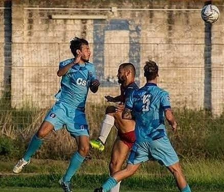 Serie D, De Carlo firma con l'Anzio