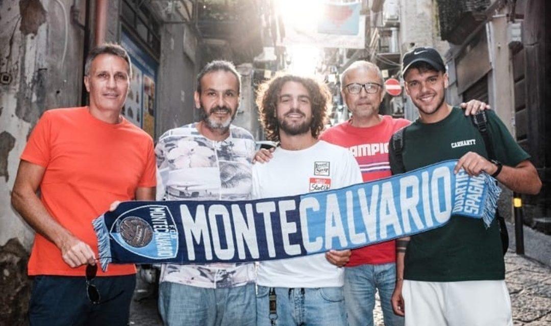2ª Categoria, Montecalvario: due nuovi acquisti per Musto