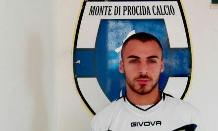 Eccellenza, Flegrea: arriva Attanasio centrocampista classe 2000