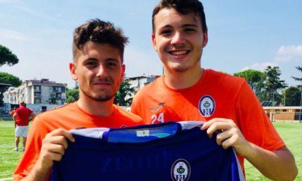 """Eccellenza, Casoria: due Under """"promossi"""" in prima squadra"""