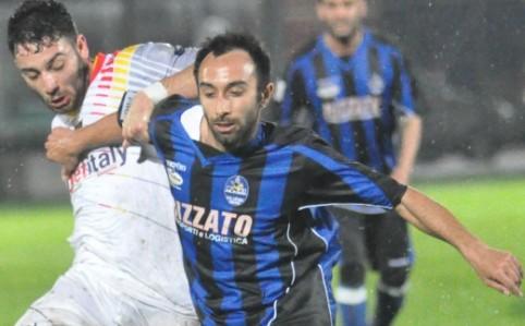 Serie D, Avellino: in arrivo il play casertano Ricciardi